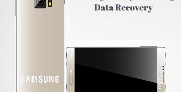 recover notes from Samsung Galaxy S7 Edge | Android Data