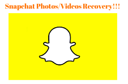 How to Recover Snapchat Photos/Videos From Android Phones?