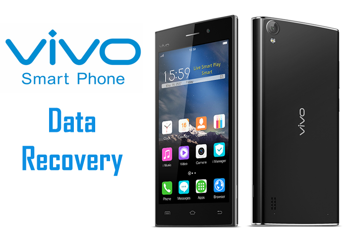 How to remove email id from vivo phone