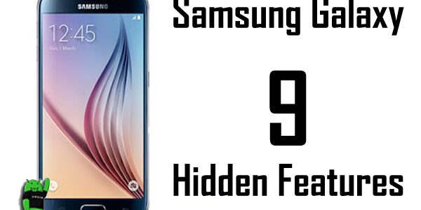 Samsung Galaxy secret codes | Android Data Recovery Blog