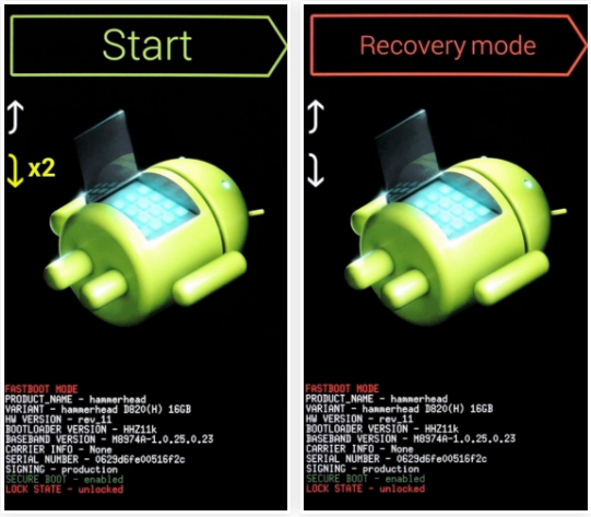 How to Enable USB Debugging on Locked Android Phone