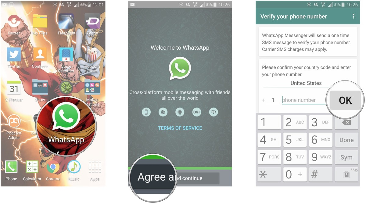 How To Restore Whatsapp Messages From Google Drive To Android