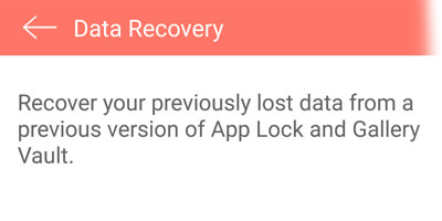 Best Ways To Recover Deleted Photos From Vault App