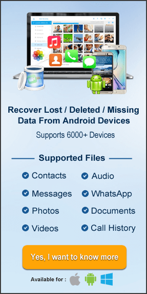 Android Video Recovery: Restore Lost or Deleted Videos From Android