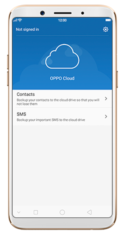 OPPO Data Recovery- Recover Deleted/Missing Data From Oppo Phones