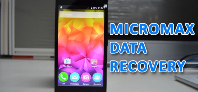 how to recover data from dead micromax phone | Android Data