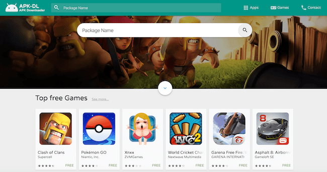 The best sites to download Android APKs