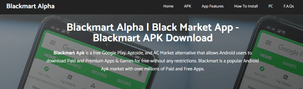 The best sites to download Android APK apps