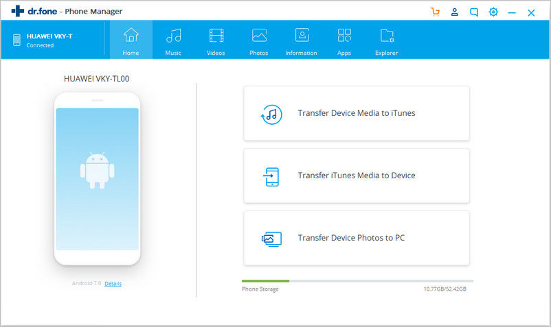 android-transfer-home