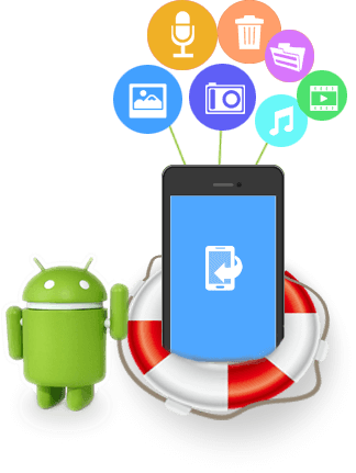 Samsung Android Phone Data Recovery - Recover Deleted Documents